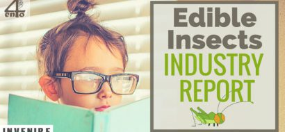 Business Opportunities Within Edible Insects 2015 – An Industry Report